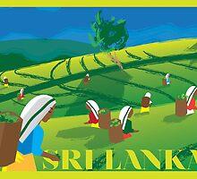 Sri Lanka by pollybeam