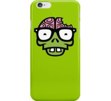 Night of the Living Geeks iPhone Case/Skin