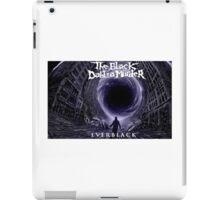 The Black Dahlia Murder - Everblack Fan Art iPad Case/Skin