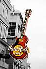 Hard Rock by Gracey