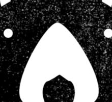 North Star Bear Sticker