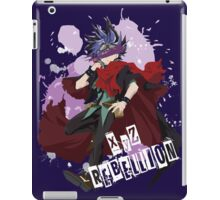 XyZ Rebellion  iPad Case/Skin