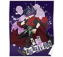 XyZ Rebellion  Poster
