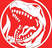 Tyrannosaurus! by BobRosland