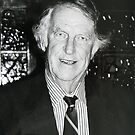 Sir Edmund Hillary 1919 - 2008 by Mike Paget