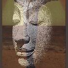 Zorba , The Buddha........... by scorpionscounty