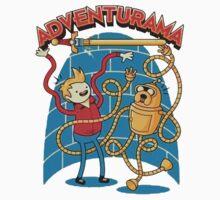 Adventurama T-Shirt