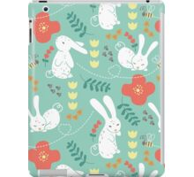 Rabbit Season iPad Case/Skin