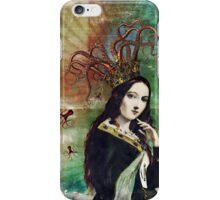 Sea Queen iPhone Case/Skin
