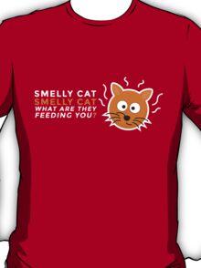 Smelly Cat / TV / Friends T-Shirt