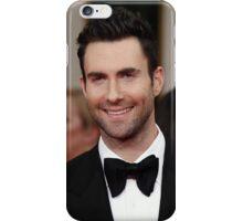 Adam Levine in a tux iPhone Case/Skin