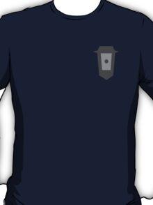 Tarrlok's Task Force - Officer Badge  T-Shirt