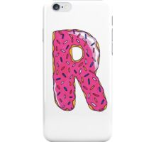 The Donut iPhone Case/Skin