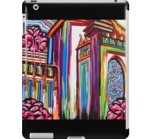 Rose Cathedral iPad Case/Skin
