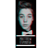 Matt Espinosa  Photographic Print
