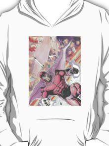 Magneto Master of Magnetism T-Shirt