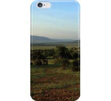 African Savanna  iPhone Case/Skin