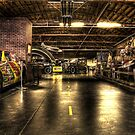 Towe Car Museum by Ben Pacificar