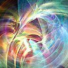 Dimensional shift 3 by helene
