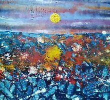 my ocean  by kylerbarnes