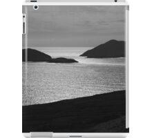 Deenish and Scariff Islands iPad Case/Skin
