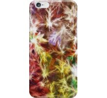 An Abstracted View iPhone Case/Skin