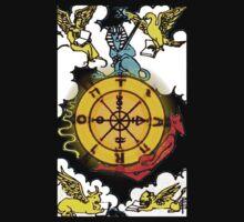 Wheel Of Fortune by MenOfMichigan