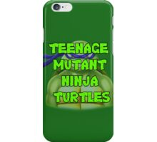 Teenage Mutant Ninja Turtles Donatello iPhone Case/Skin