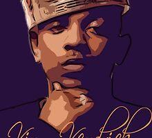 King Kendrick by Gerrit 'Jey' Deschuyteneer