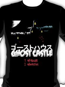 Ghost Castle T-Shirt