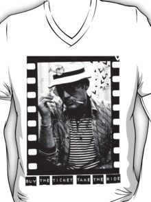 Hunter S Thompson  T-Shirt