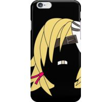 Tiny Tina iPhone Case/Skin