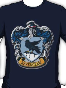 Ravenclaw Crest - Harry Potter T-Shirt