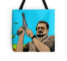 Duck hunting on Shabbos (Digital Duesday #1) Tote Bag