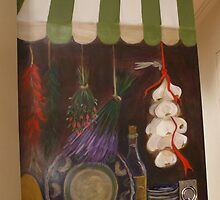 PANTRY by artist4peace