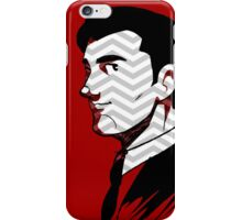 Special Agent iPhone Case/Skin