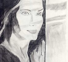 Sandra Bullock by whatlies45
