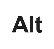 Alt by Paducah