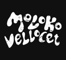 A Clockwork orange (Moloko Vellocet)  T-Shirt