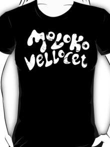 A Clockwork orange (Moloko Vellocet)  T-Shirt