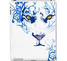 Tiger Spirit iPad Case/Skin