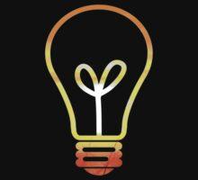 Lightbulb! by SEA123