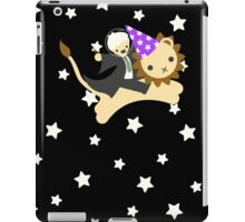 Pigfarts, Pigfarts, Here I come! iPad Case/Skin
