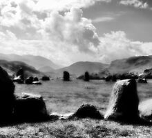 Ancient Times by shaz