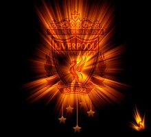 LFC Golden by katrinajane