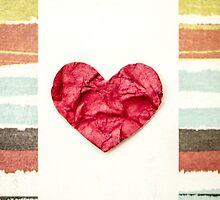 Heart Unbroken by zingarostudios