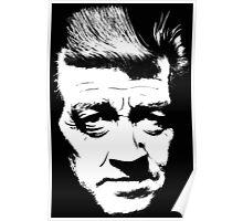 David Lynch Pop Art Poster