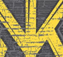 Seth Rollins The Future Sticker