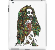 Rasta Vibrations iPad Case/Skin