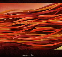 Autumn Fires by AWarr